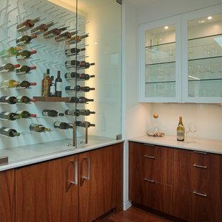 Contemporary Longboat Penthouse