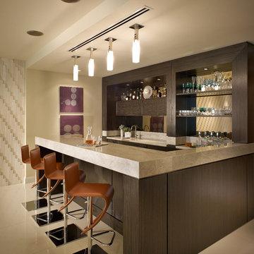 Contemporary Residence Boca Raton, Florida