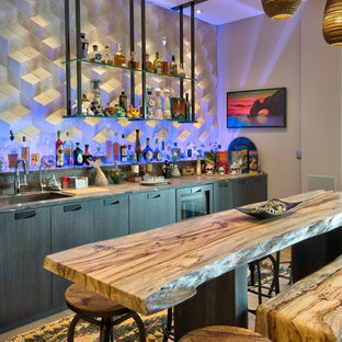 75 Most Por Home Bar Design Ideas For 2019 Stylish Remodeling Pictures Houzz