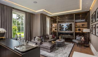 Contempory Luxury