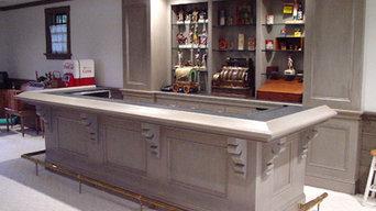 Custom Cabinets & Woodworking