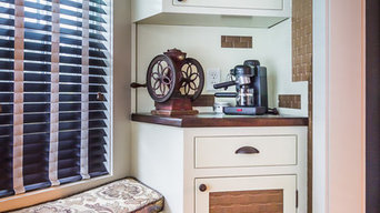 Custom Coffee Room