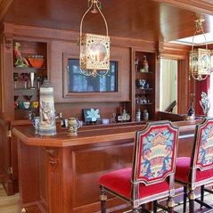 DAVID RAMSAY, Cabinetmakers - Moorestown, NJ, US 08057