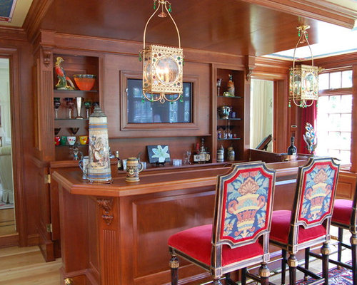 Custom Home Bars Designs Home and Landscaping Design