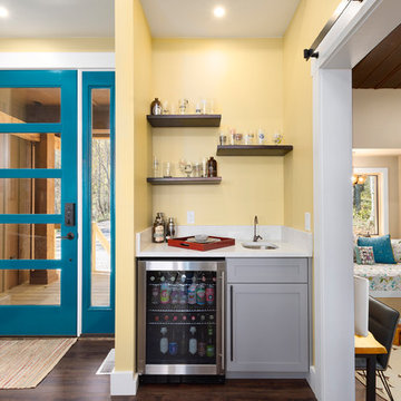 Custom Home - Retreat