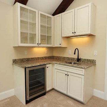 Custom Homes - Interiors