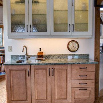 Custom Kitchen Lighting Solutions