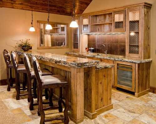 Chiseled Edge Granite Counter Tops Home Design Ideas ...