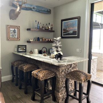 Custom projects, decor and furniture