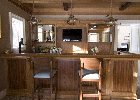 New Shingle Style Residence Mendham Borough Nj