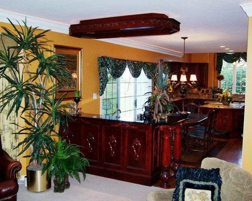Custom Wet Bar Home Design Ideas Renovations Photos