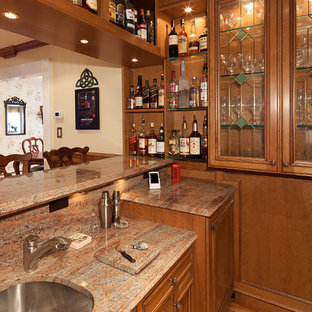 Custom Wet Bar Massapequa, NY