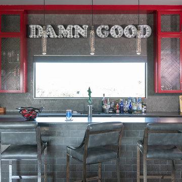 Damn Good Home
