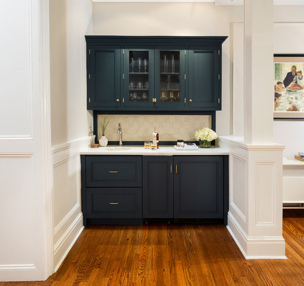 Home Bar Design Ideas Houzz: Trends From The Latest Popular Home Bars On Houzz