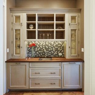 Designs Featuring Woodharbor Custom Cabinetry