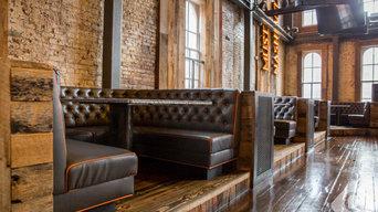 Dierks Bentleys Whiskey Row Nashville Bar