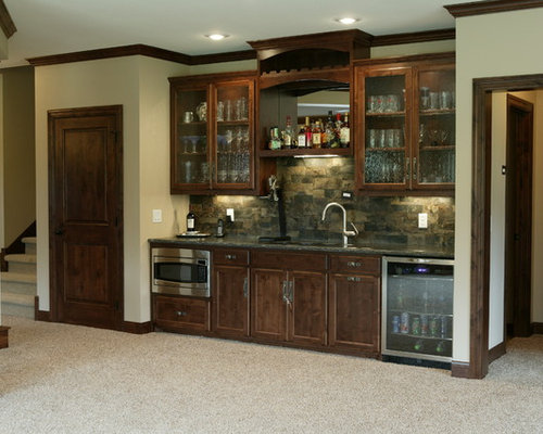 Walk Up Bar Ideas, Pictures, Remodel and Decor