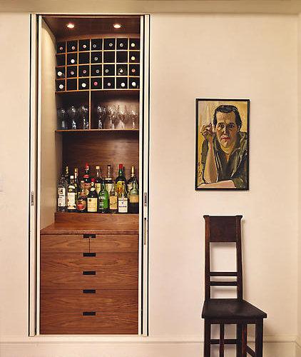 Home Bar Design Ideas Houzz: Best Closet Bar Design Ideas & Remodel Pictures