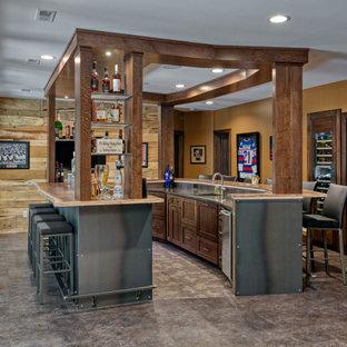 Eden Prairie Multi - Room Remodel