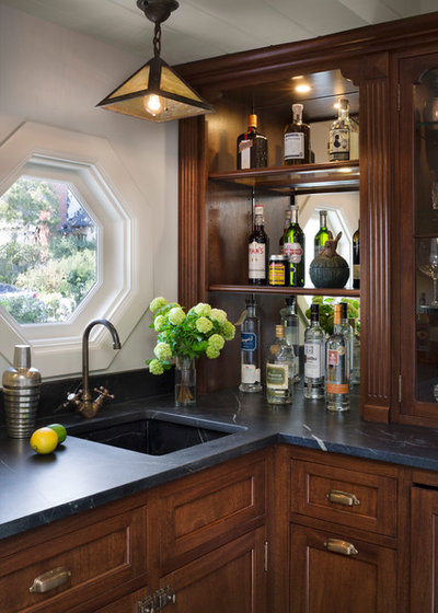 houzz kitchen sink houzz tour restoring a neglected home to its original 1734