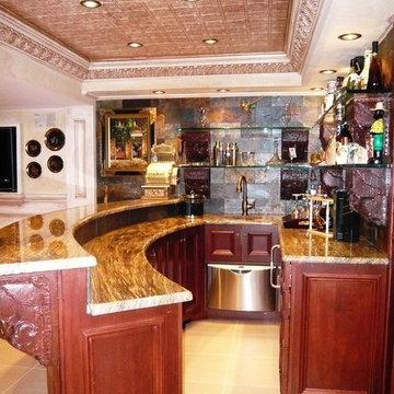 Elizabeth, NJ Bar & Wine Cellar