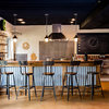 Basement Remodel Welcomes an Industrial-Style Home Brewery