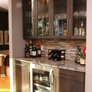 Evendale Contemporary Kitchen
