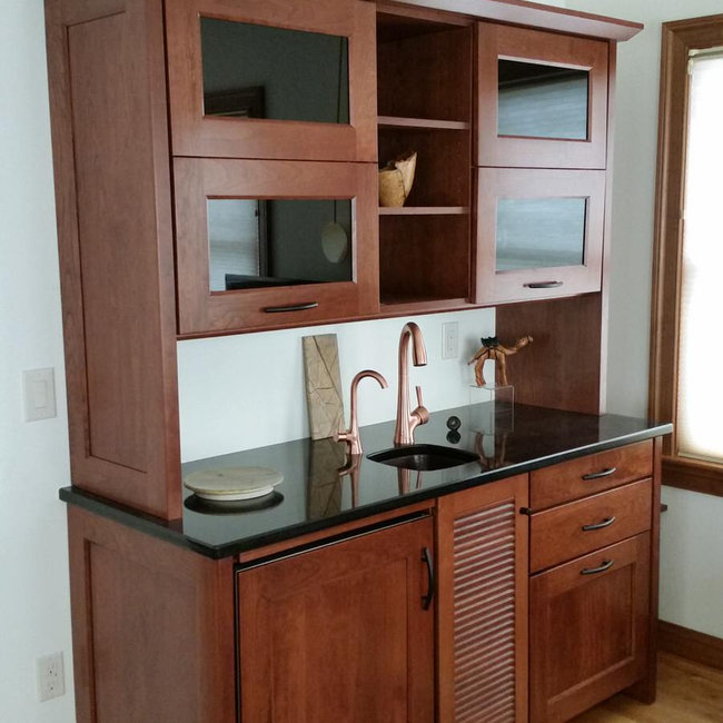 Home & Office Cabinetry of Delaware Inc. - Greenwood, DE - Kitchen ...