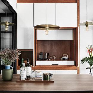 75 Most Popular Scandinavian Home Bar Design Ideas For 2019