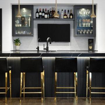 Forest Hill - Bar