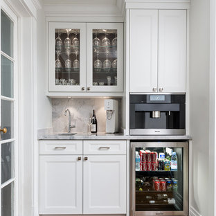 Forest Hill - Contemporary Kitchen