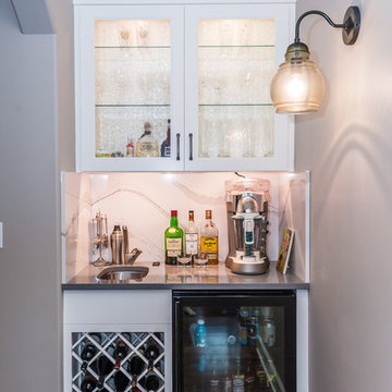 Fox Hill Place Kitchen & Bath Remodel
