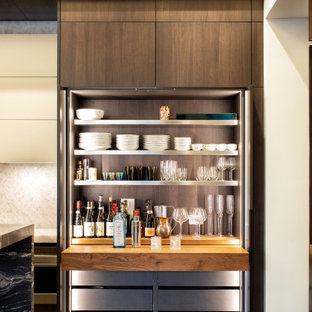 18 Beautiful Home Bar Pictures Ideas October 2020 Houzz
