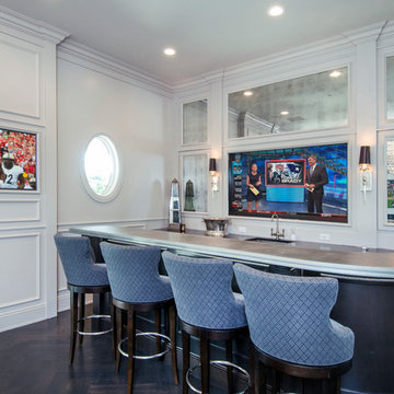 Game Rooms & Media Rooms