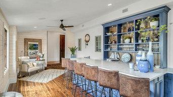 Golden Oak Custom Home