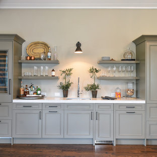 75 Wet Bar Design Ideas - Stylish Wet Bar Remodeling Pictures | Houzz