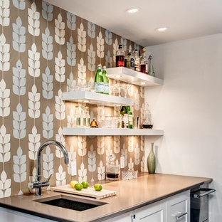 Gourmet Kitchen Renovation, Falls Church, VA