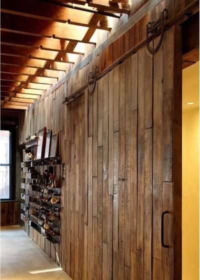 Modern Home Bar by Narofsky Architecture + ways2design