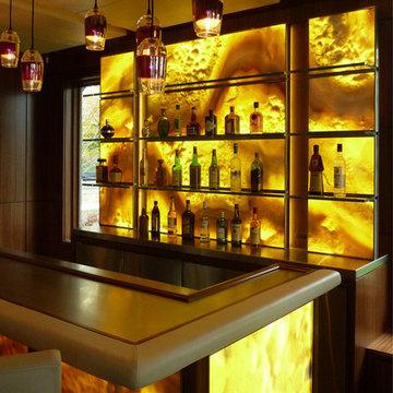 Grand Rapids Guest House Bar