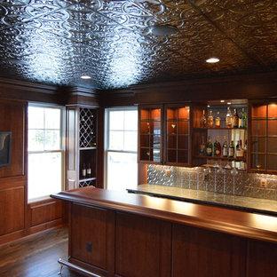 Great Falls Pub Room