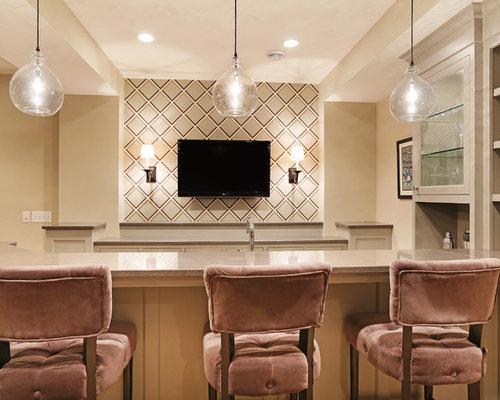 wallpaper behind tv home design ideas renovations photos