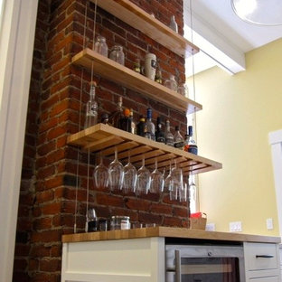 Hanging Cable Shelf