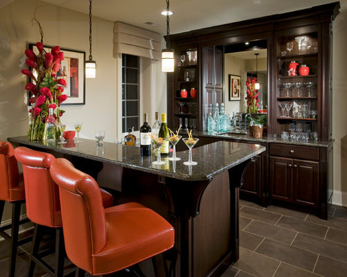 7 Basement Ideas On A Budget Chic Convenience For The Home: Bar Mirror Ideas, Pictures, Remodel And Decor