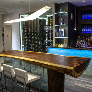 Bar Table | Houzz
