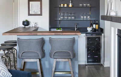 6 Bar Stool Styles That Work in (Almost) Every Kitchen