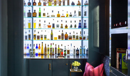 50 Home Bars That Ensure Everyday is Friday