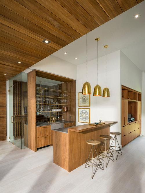 Modern Wet Bar Design Ideas Renovations Amp Photos