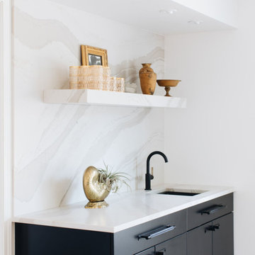 House of Hipsters Glam Kitchen