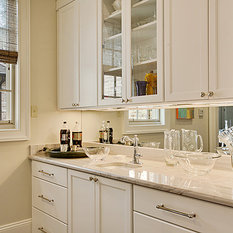 25 Best Large Farmhouse Wet Bar Ideas Remodeling Pictures