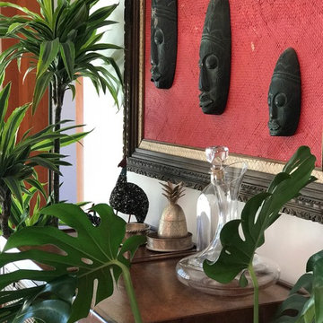 Interior Plantscapes & Design